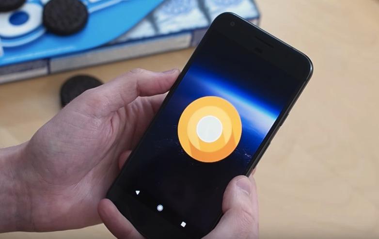 Google Pixel получит обновление Android O на следующей неделе