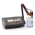 HI2210 лабораторный рН-метр/термометр(pH/mV/T)