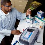 Лабораторный спектрофотометр DR 3900
