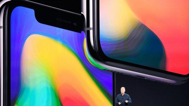 Аналитик KGI Securities Минг-Чи Куо рассказал о дефиците iPhone X