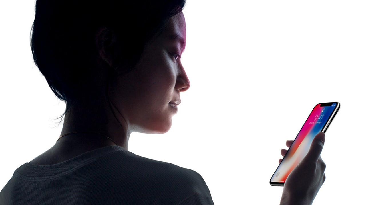 Face ID: все о главной инновации iPhone X