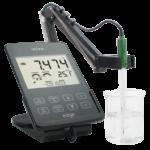 HI2020 Edge лабораторный pH-метр