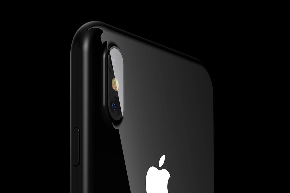 Еще несколько слов о камере нового iPhone - презентация 12 сентября