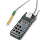 HI98240 портативные pH-метр/ОВП-метр/термометр(pH/ORP/T)