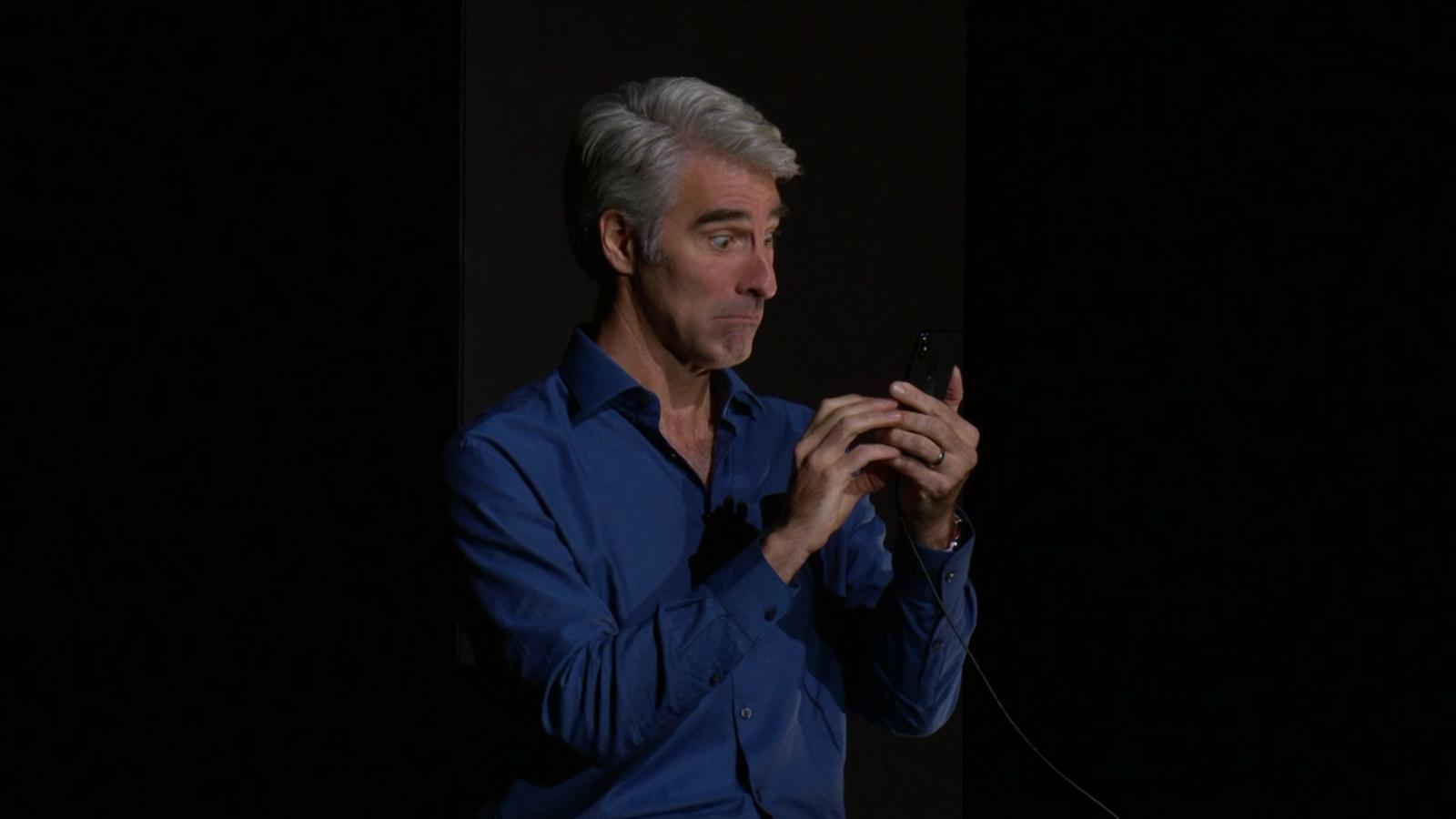 Apple объяснила, почему Face ID не хуже Touch ID