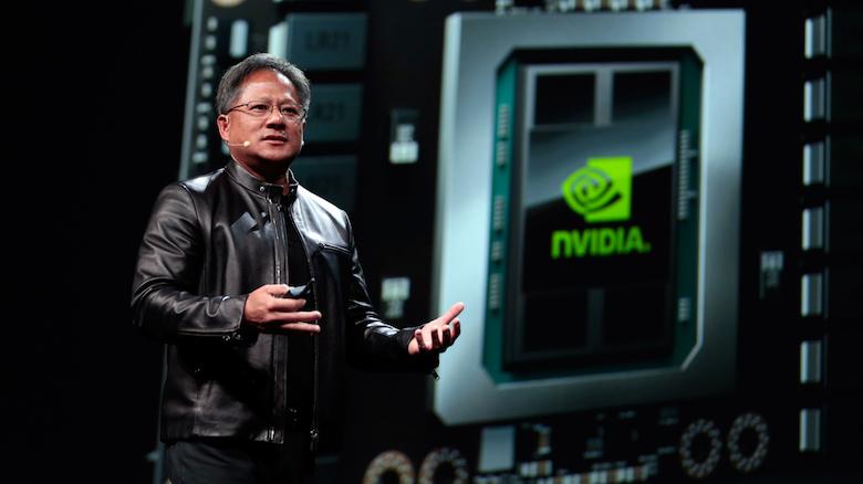 Сказ о том, как Nvidia стала перспективным производителем чипов. Самым перспективным