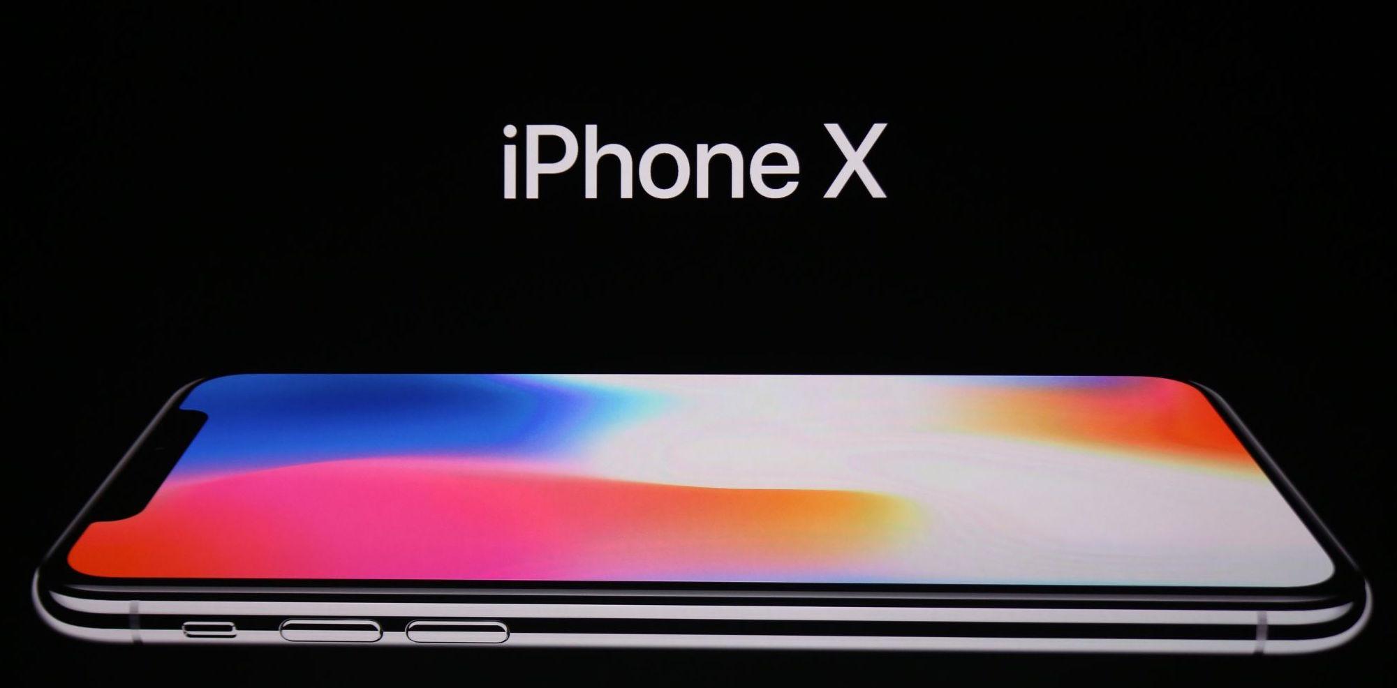 iPhone X оказался даже толще, чем iPhone 5