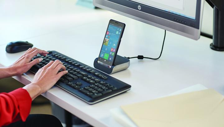HP: выпускать Windows-смартфоны уже нет смысла