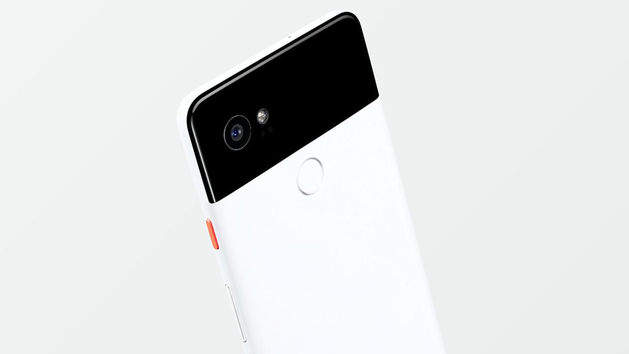 Все о новых смартфонах от Google - Pixel 2 и Pixel 2 XL