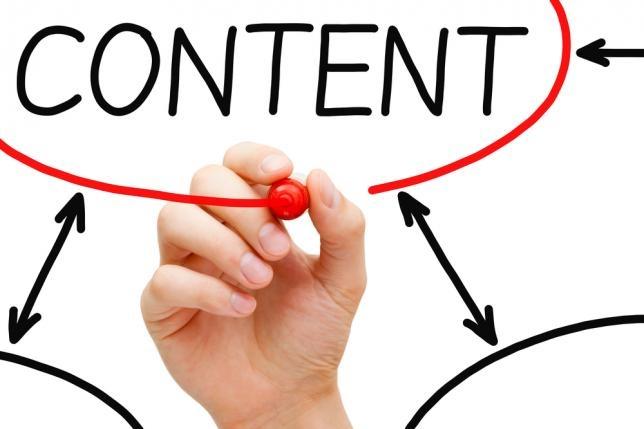 Поиск идей для контента в необычных местах
