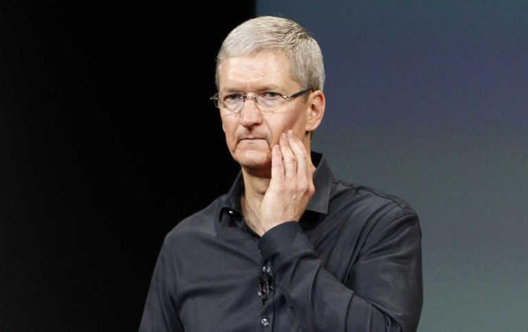Мошенники массово «угоняют» устройства Apple через режим пропажи