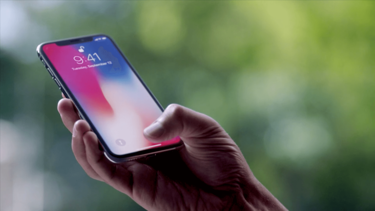 Кому нужен iPhone X?