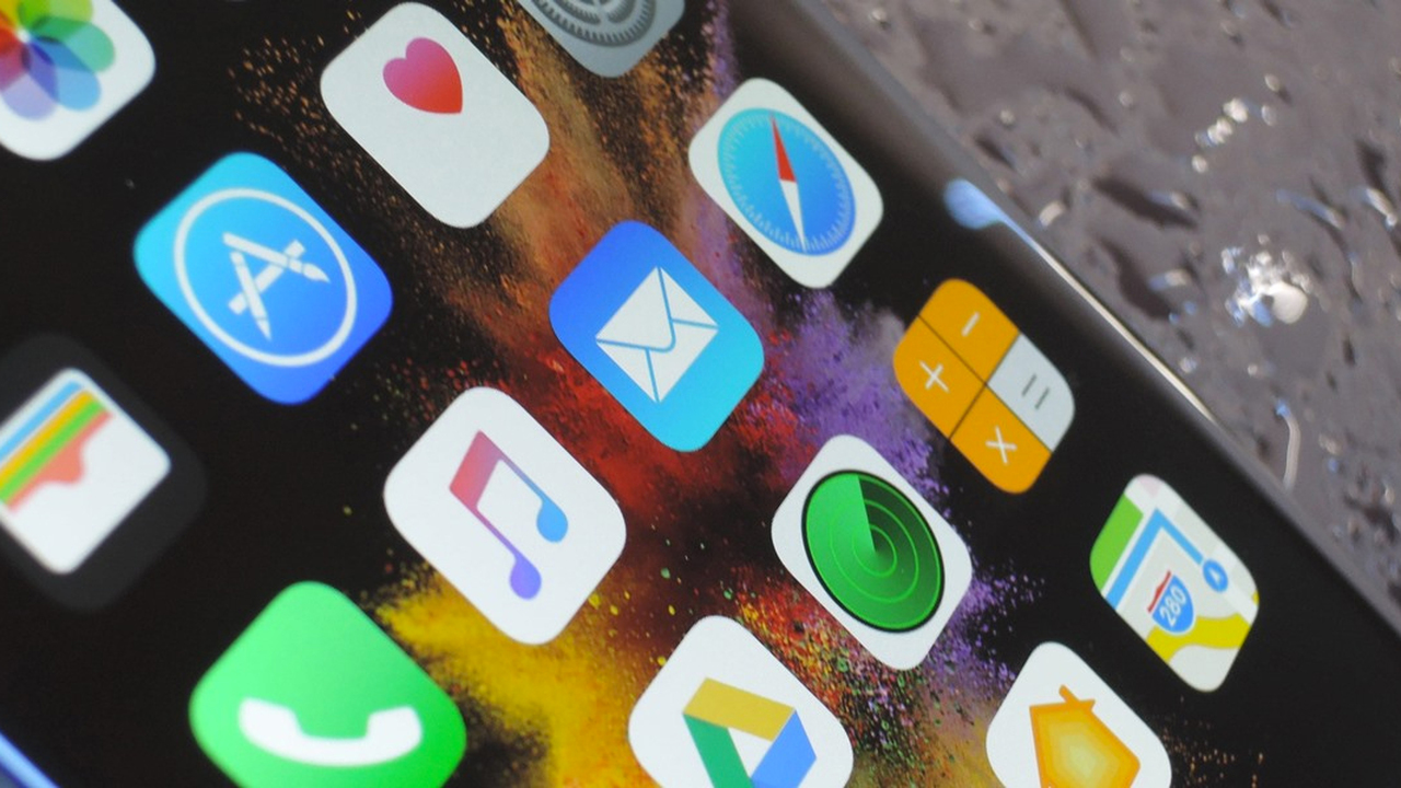 Оказывается, пароль с iPhone украсть проще простого)