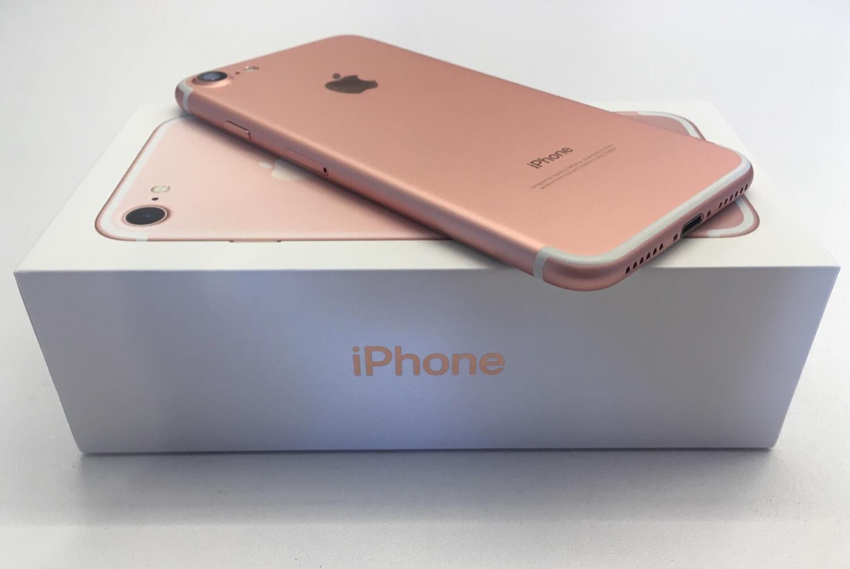 Важное отличие упаковок iPhone 7 и iPhone 6s – для чего Apple меняет упаковки