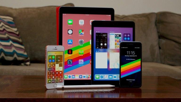 Вышли вторые бета-версии iOS 11.1, watchOS 4.1, tvOS 11.1 и macOS 10.13.1