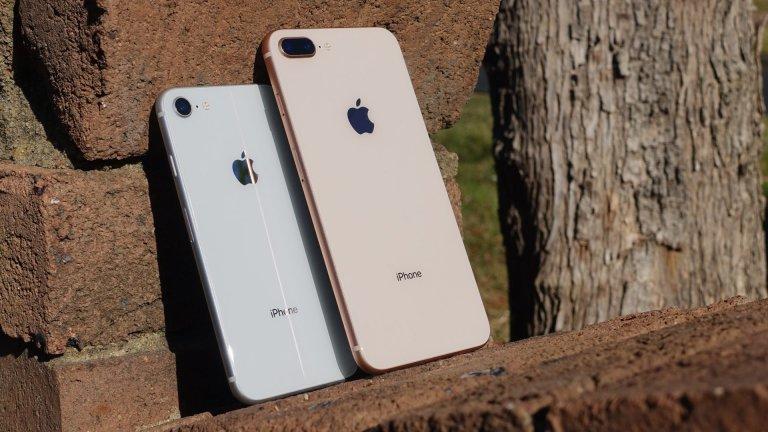 Корпусы некоторых iPhone 8 Plus лопаются по швам из-за вздувшейся батареи