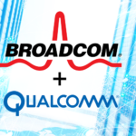 Broadcom предлагает приобрести Qualcomm за $70 за акцию