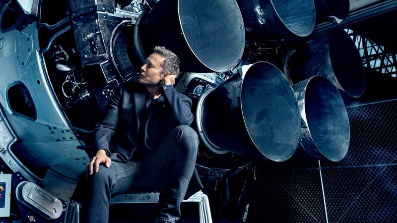 Архитектор будущего: откровенный разговор с Илоном Маском