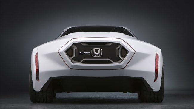 Новые электрокары Honda будут заряжаться за 15 минут