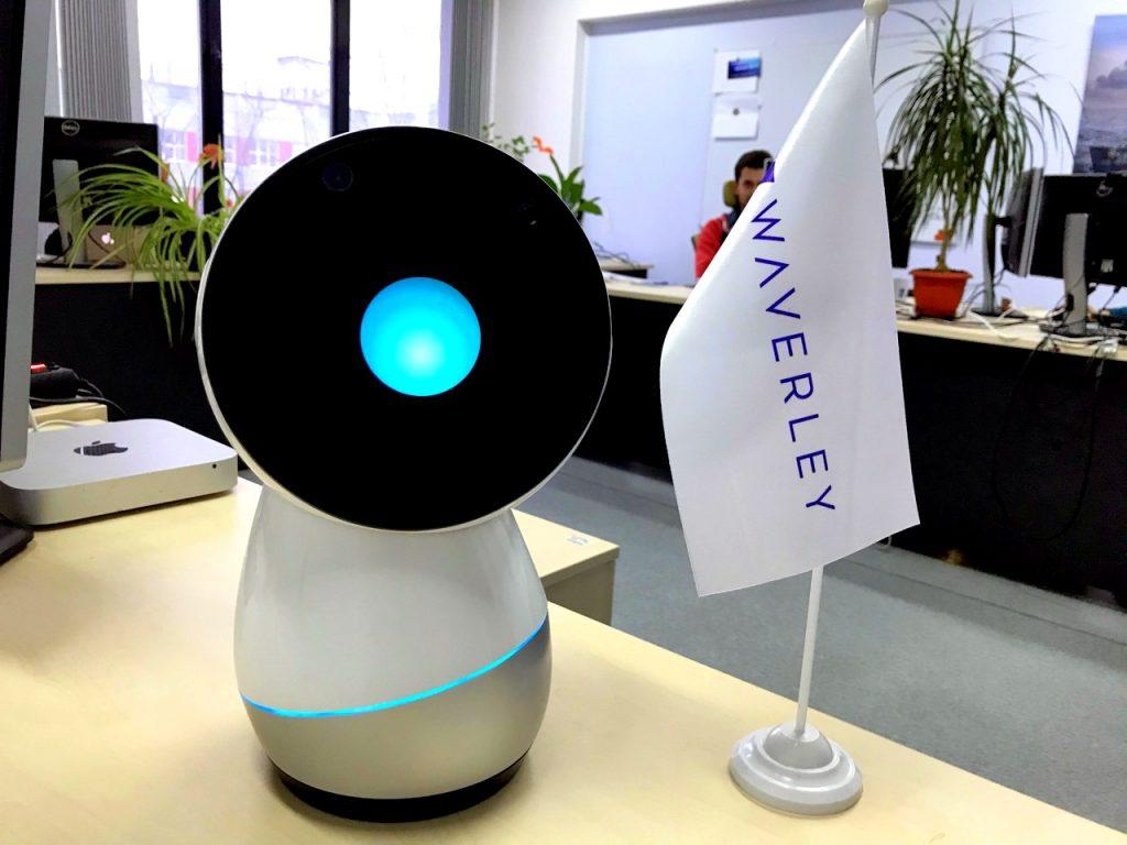 Як українці працюють над роботом, який став винаходом року і потрапив на обкладинку Time