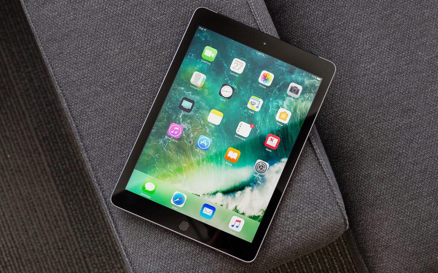 iPad Pro могут ждать грандиозные изменения