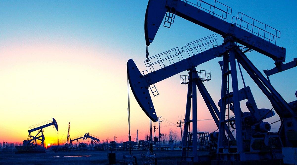 Сколько нефти нужно, чтобы намайнить один биткоин?