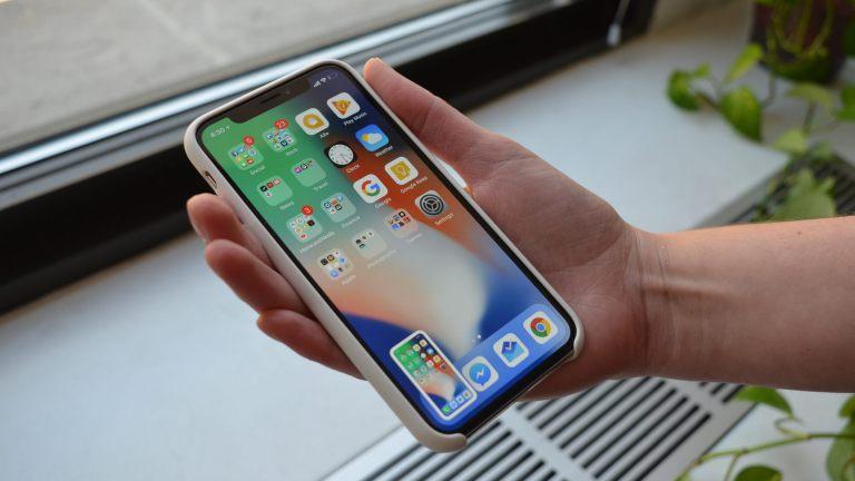 Эксперты рассчитали общую стоимость компонентов iPhone X