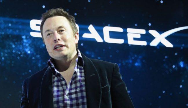 Экспериментальный ракетный двигатель SpaceX взорвался в Техасе