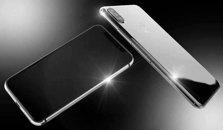 iPhone X и спиннер — в числе лучших изобретений 2017 года