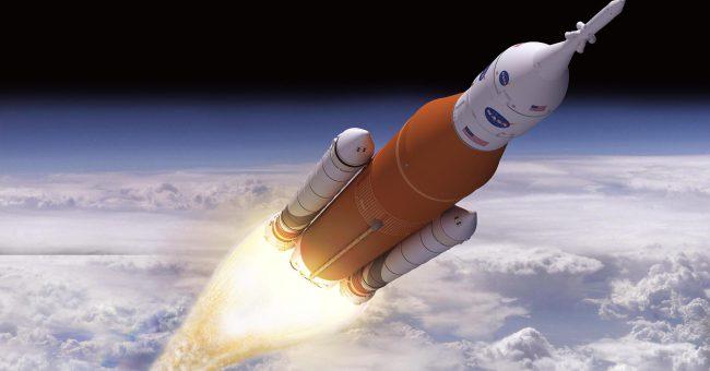 Компания Boeing намерена обогнать SpaceX и первой высадить людей на Марс