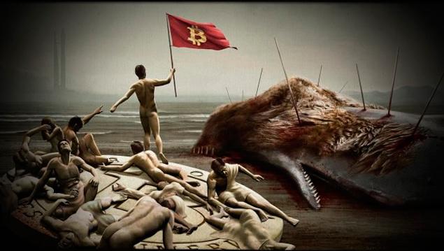 Биткоин-киты: как 1000 человек контролируют 40% всего рынка и могут им манипулировать