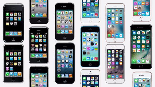 Apple признала, что намеренно замедляет скорость работы старых iPhone
