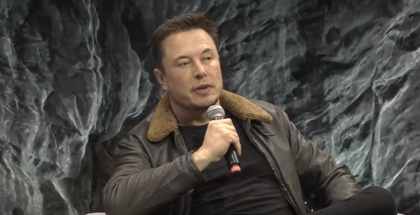 Q&A сессию Илона Маска: про BFR, бизнес и чем опасен ИИ