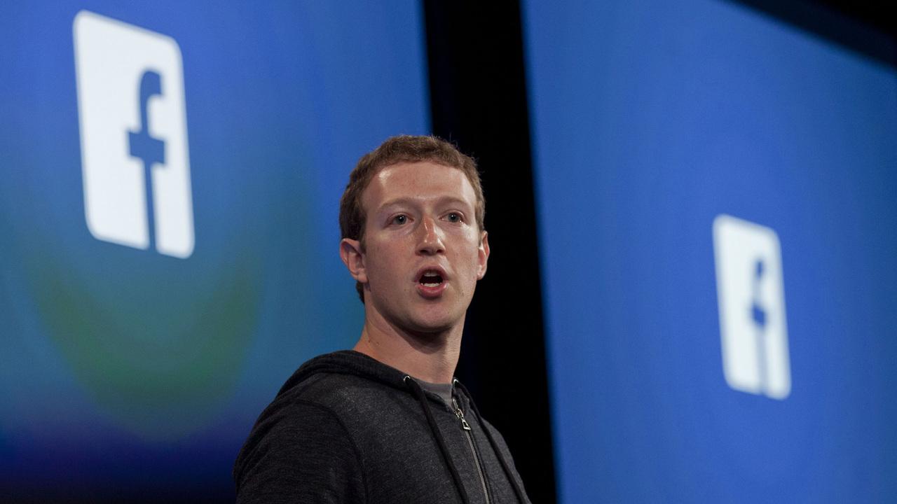 Утечка данных в Facebook: Цукерберг потерял шесть миллиардов долларов