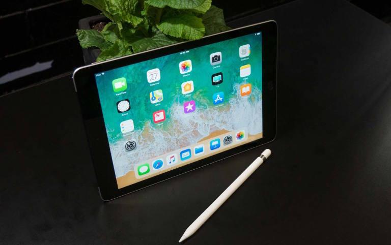 Новый iPad уступает в производительности даже iPhone 7?