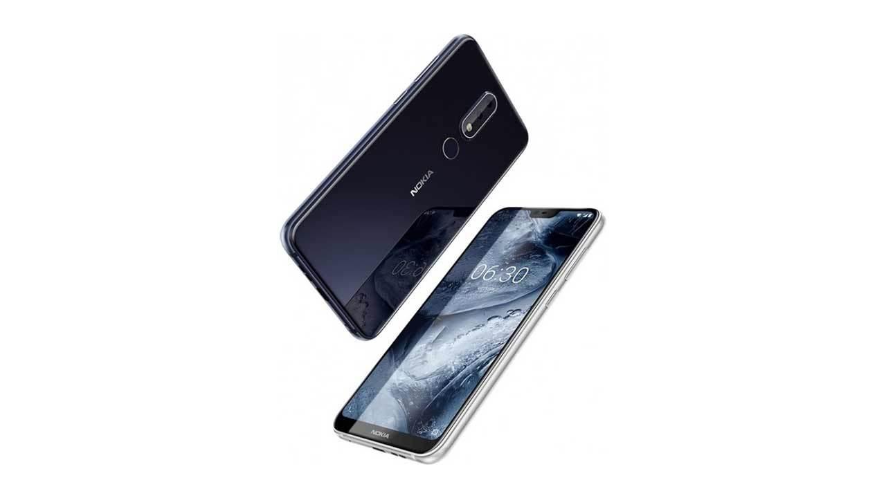 """Nokia X6 представлен официально: среднее """"железо"""" в стильном корпусе"""