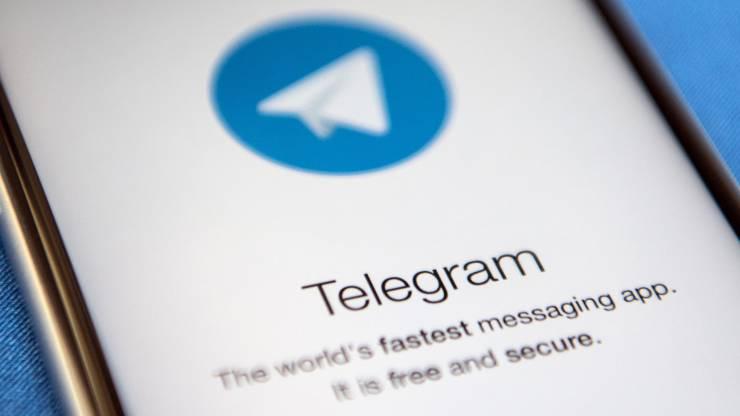 Apple и Google не хотят удалять Telegram из своих магазинов приложений
