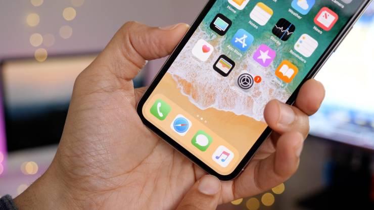 Потребители назвали главные недостатки современных iPhone
