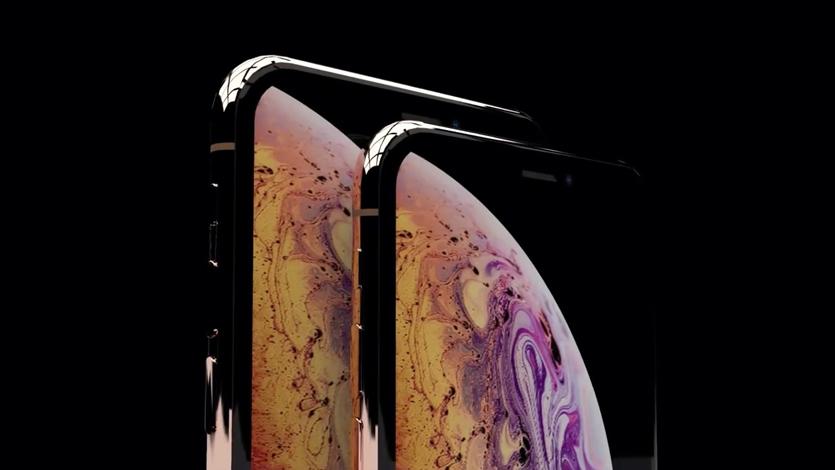 Опубликован самый правдоподобный концепт iPhone XS