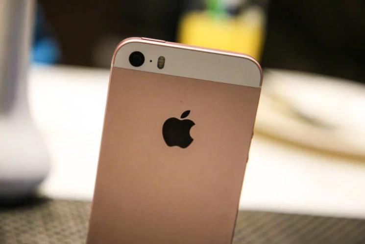 Почему Apple сделала большую ошибку, сняв с продаж iPhone SE