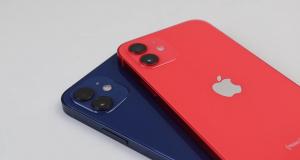 Для ремонту камери iPhone 12 необхідно використовувати пропрієтарне рішення Apple System Configuration, при простій заміні — камера не працює